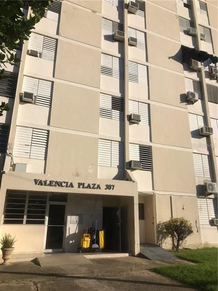 VALENCIA PLAZA COND #407, SAN JUAN, PR 00917 - #: PR9091162