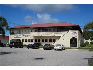 Photo of 900 PINE ST #111, ENGLEWOOD, FL 34223 (MLS # D5919163)