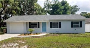 Photo of 413 WOODLAND DRIVE, EUSTIS, FL 32726 (MLS # G5014163)