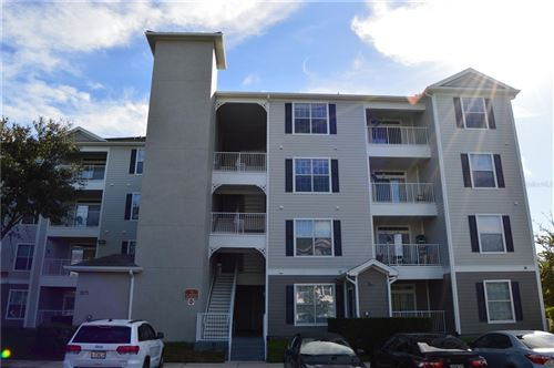 Photo of 3175 FELTRIM PLACE #405, KISSIMMEE, FL 34747 (MLS # G5048163)