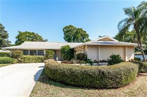 Photo of 2950 BAY MEADOW COURT, CLEARWATER, FL 33761 (MLS # O5756163)