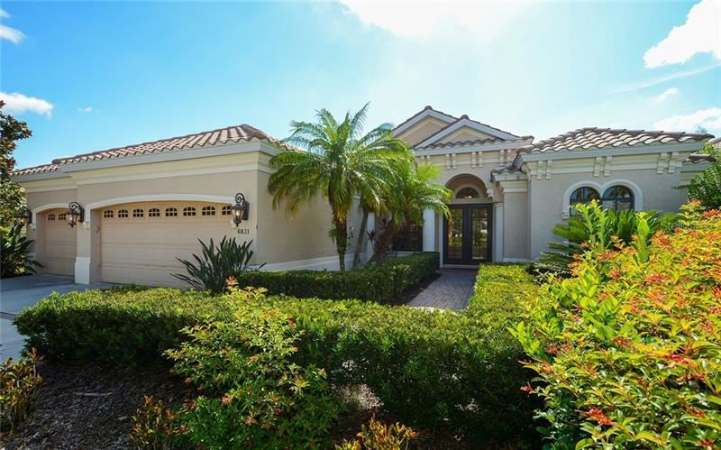 6831 DOMINION LANE, Lakewood Ranch, FL 34202 - #: A4471163