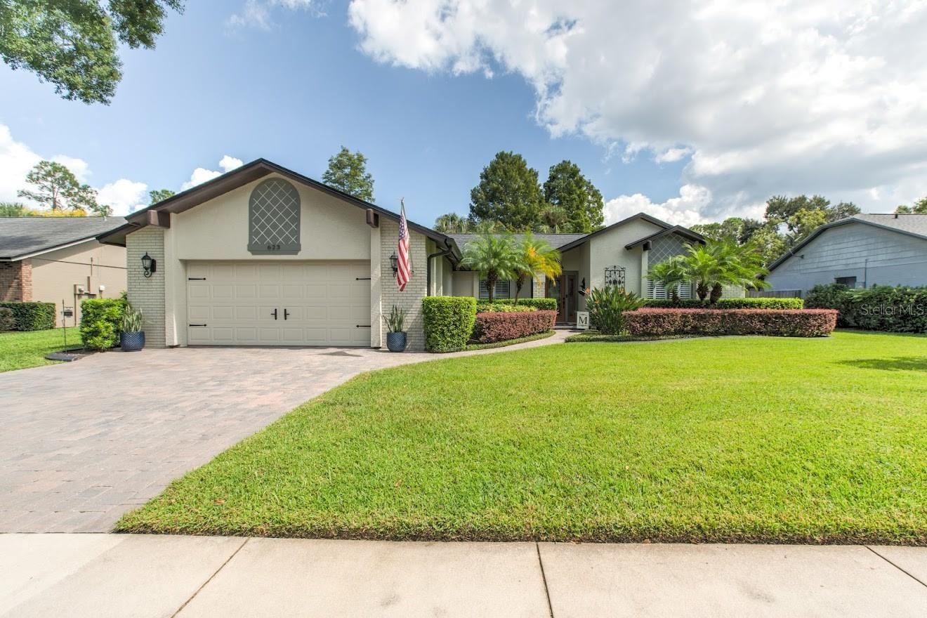 623 TUSKAWILLA POINT LANE, Winter Springs, FL 32708 - #: O5981163