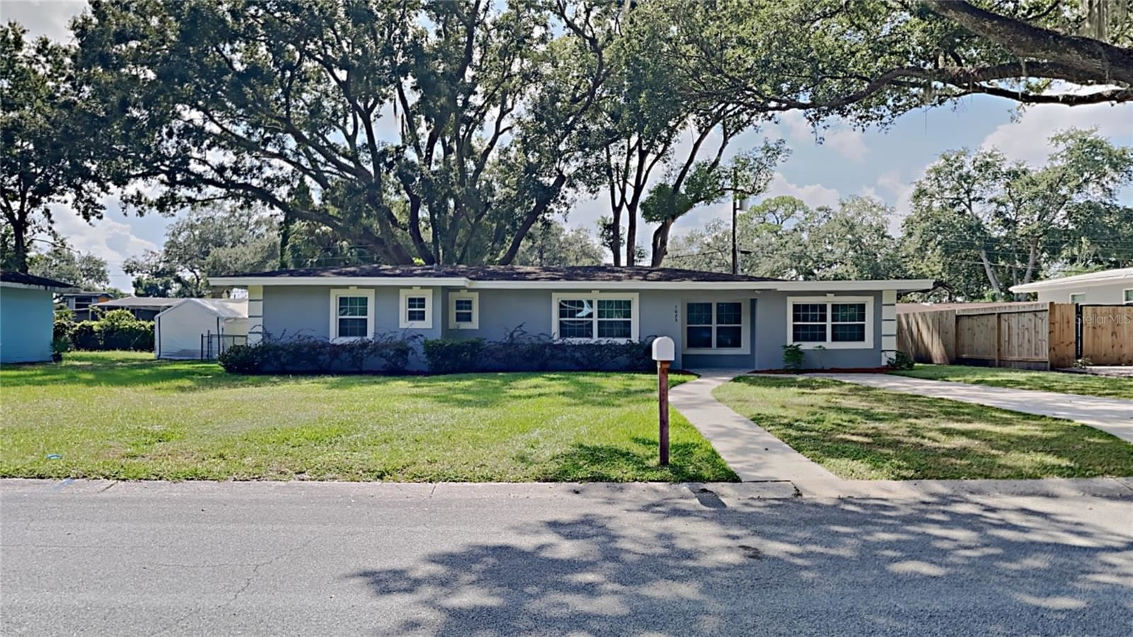 1625 SALESBERRY STREET, Lakeland, FL 33803 - #: T3335163