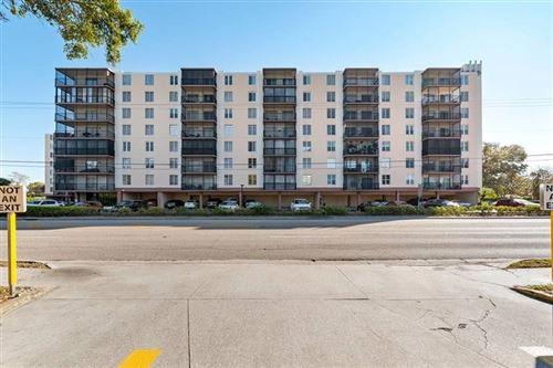 Photo of 2901 26TH STREET W #615, BRADENTON, FL 34205 (MLS # A4477164)