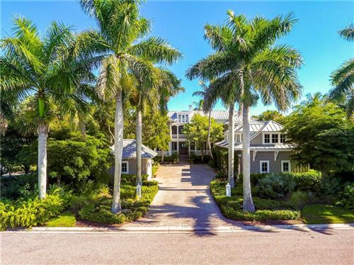 Photo of 665 BOCA BAY DRIVE, BOCA GRANDE, FL 33921 (MLS # D6110164)