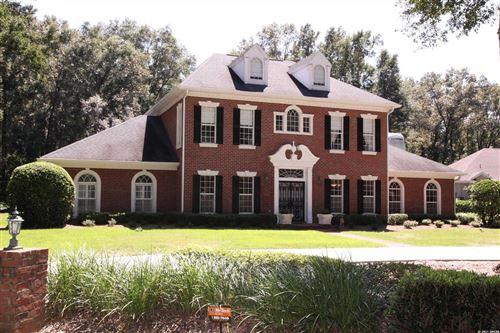 Photo of 4219 SW 104th TERRACE, Gainesville, FL 32608 (MLS # GC448164)