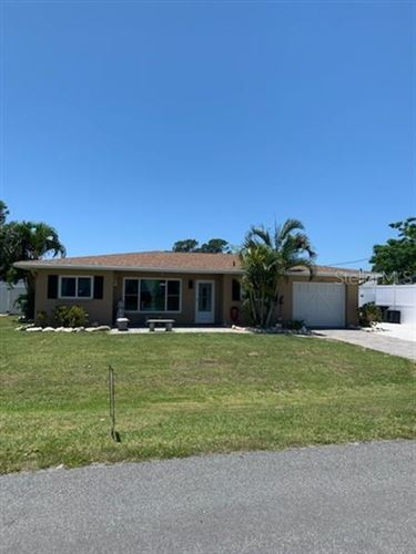 Photo of 1509 MORGAN STREET, NOKOMIS, FL 34275 (MLS # N6110164)