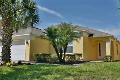 Photo of 8505 SUNRISE KEY DRIVE, KISSIMMEE, FL 34747 (MLS # S5045164)