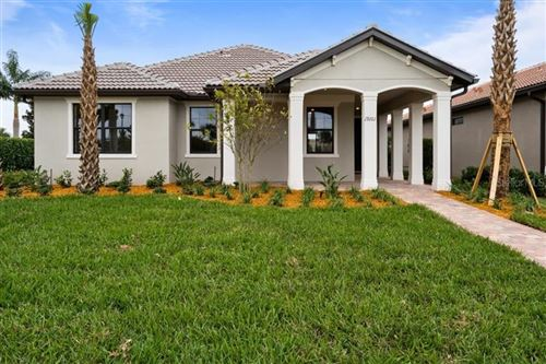 Photo of 19101 CORRADINO BLVD, VENICE, FL 34293 (MLS # T3206164)