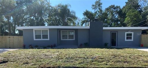 Photo of 811 N CASTLE COURT, TAMPA, FL 33612 (MLS # T3222164)