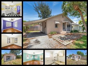 Main image for 204 11TH AVENUE, INDIAN ROCKS BEACH,FL33785. Photo 1 of 24