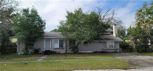Photo of 2032 46TH AVENUE N, ST PETERSBURG, FL 33714 (MLS # U8118164)