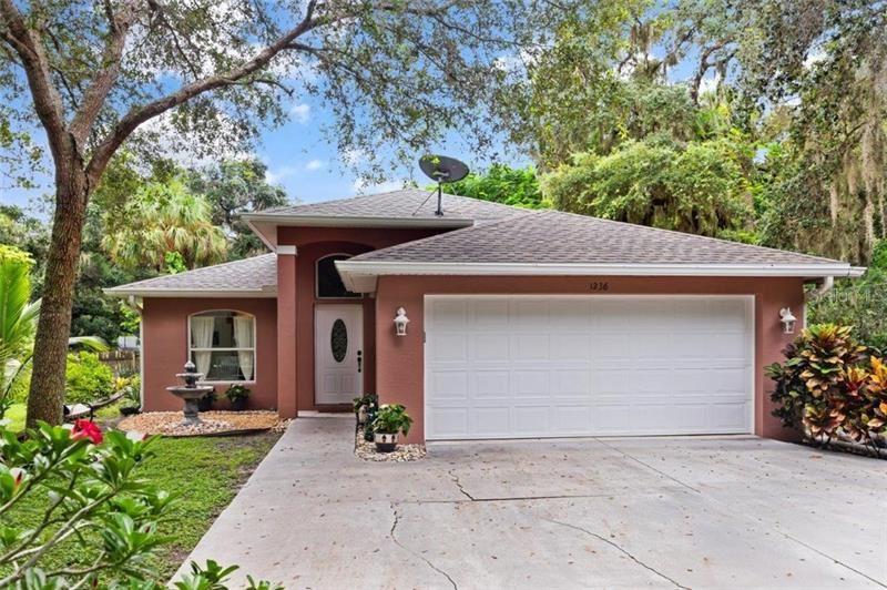 1236 48TH STREET, Sarasota, FL 34234 - #: A4480164