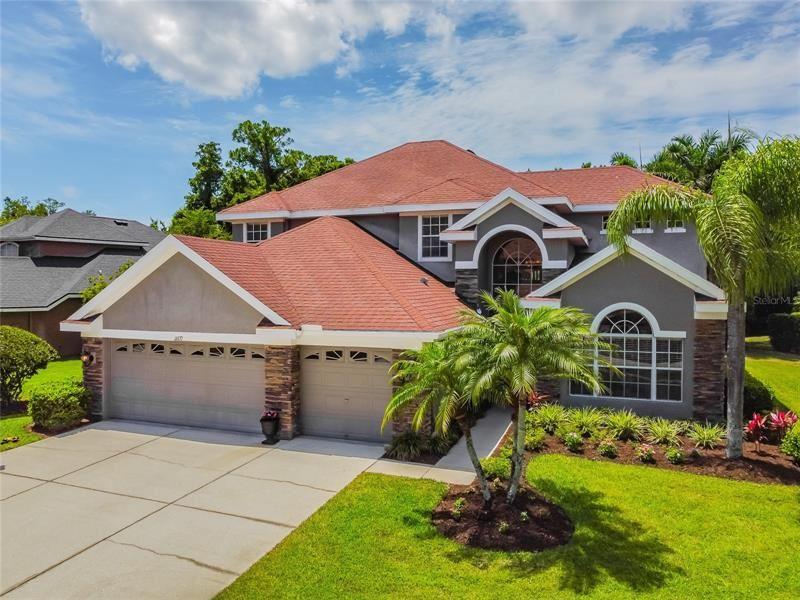 11671 RENAISSANCE VIEW COURT, Tampa, FL 33626 - MLS#: C7443164