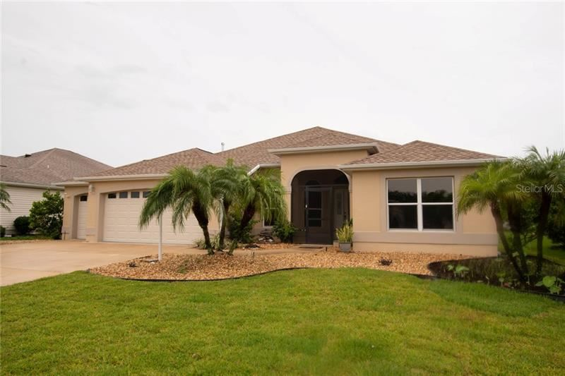 1835 KYRLE TERRACE, The Villages, FL 32162 - #: G5030164