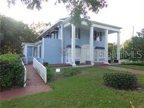 851 N DONNELLY STREET #8&9, Mount Dora, FL 32757 - #: G5044164