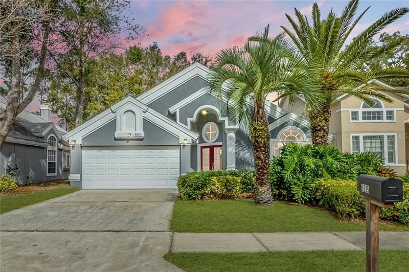Photo for 5215 MYSTIC POINT COURT, ORLANDO, FL 32812 (MLS # O5844164)