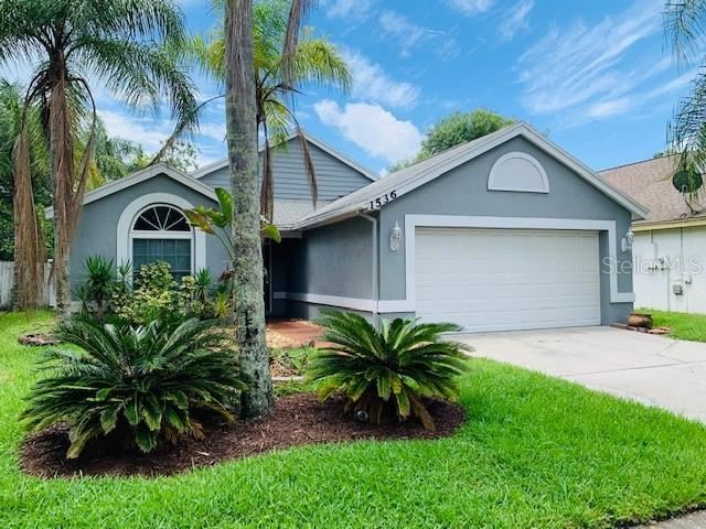 1536 CROSSWIND CIRCLE, Orlando, FL 32825 - #: O5875164