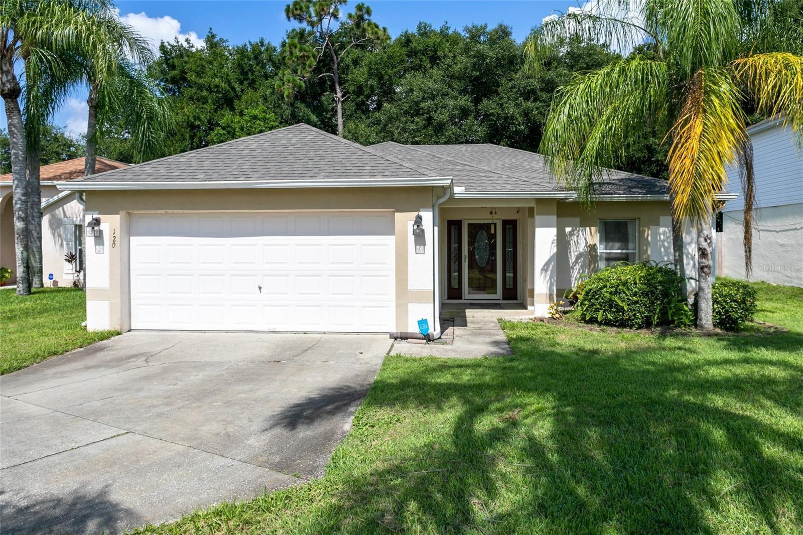 120 OAK VIEW PLACE, Sanford, FL 32773 - #: O5961164