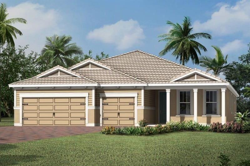 5596 LONG SHORE LOOP #213, Sarasota, FL 34238 - #: T3265164
