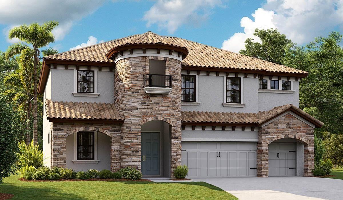 14132 SWISS BRIDGE, Riverview, FL 33579 - MLS#: T3328164