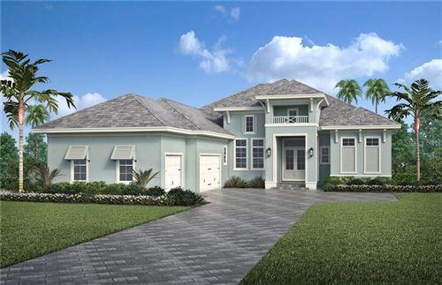 Photo of 8315 LUCERNE LOOP, BRADENTON, FL 34202 (MLS # A4461165)