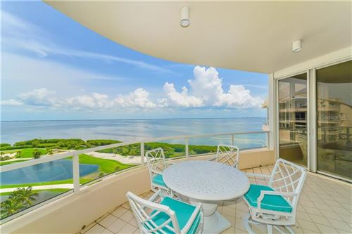 Photo of 3030 GRAND BAY BOULEVARD #392, LONGBOAT KEY, FL 34228 (MLS # A4474165)