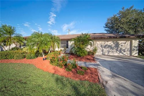 Photo of 5745 AUGUSTA CIRCLE, SARASOTA, FL 34238 (MLS # A4485165)