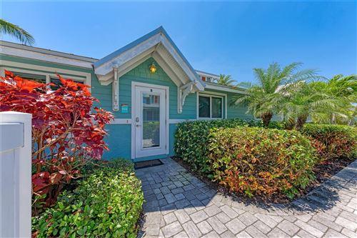 Photo of 3007 AVENUE E #B, HOLMES BEACH, FL 34217 (MLS # A4502165)
