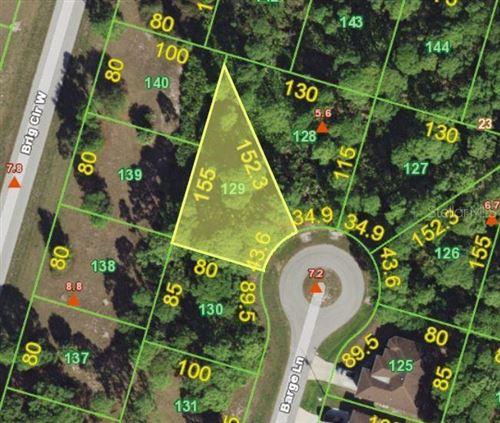 Photo of 10 BARGE LANE, PLACIDA, FL 33946 (MLS # D6101165)