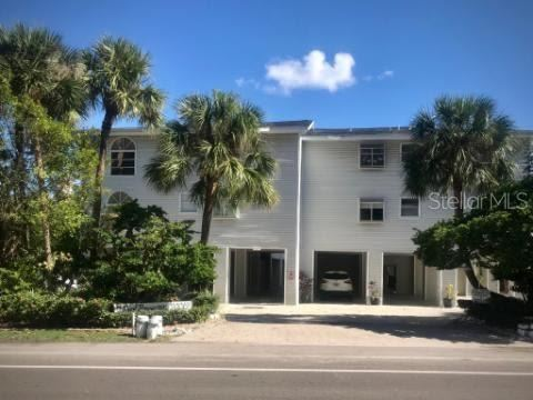 Photo of 20019 GULF BOULEVARD #5, INDIAN SHORES, FL 33785 (MLS # G5036165)
