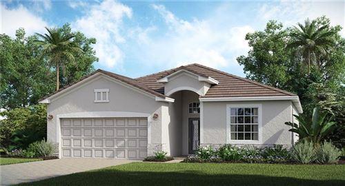 Photo of 17406 BLUE RIDGE PLACE, BRADENTON, FL 34211 (MLS # T3266165)