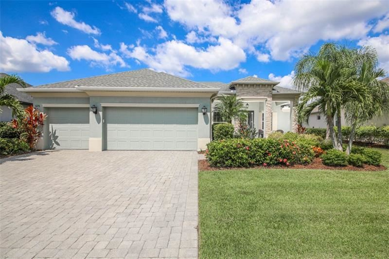 Photo for 629 HONEYFLOWER LOOP, BRADENTON, FL 34212 (MLS # A4446165)