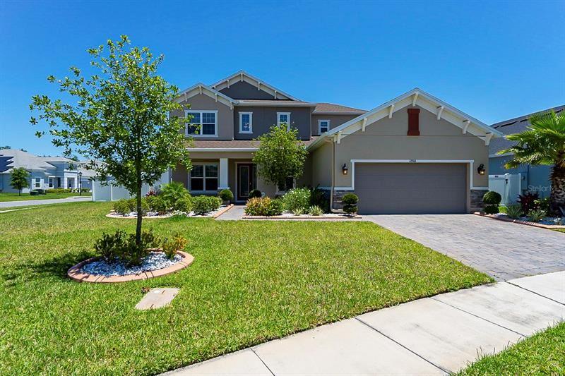 12306 PAPER BIRCH LANE, Orlando, FL 32824 - MLS#: O5943165