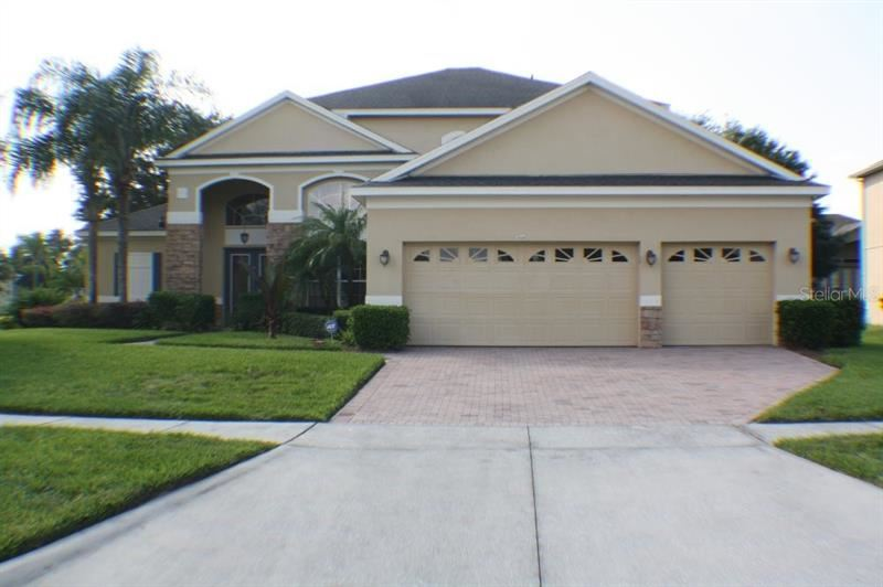 4480 HARTS COVE WAY, Clermont, FL 34711 - #: S5041165