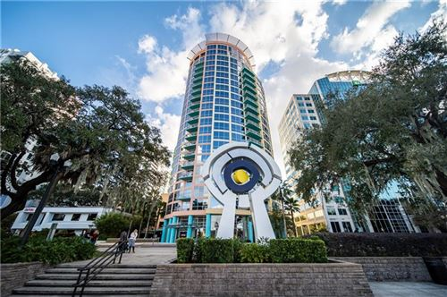 Photo of 322 E CENTRAL BOULEVARD #715, ORLANDO, FL 32801 (MLS # O5830166)