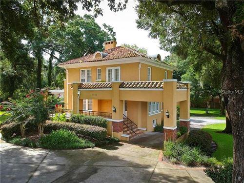 Photo of 3610 E FORT KING STREET, OCALA, FL 34470 (MLS # OM615166)