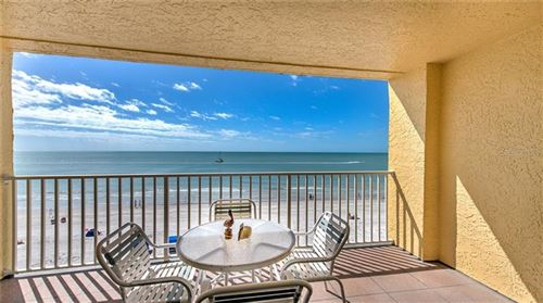 Photo of 17200 GULF BOULEVARD #308, NORTH REDINGTON BEACH, FL 33708 (MLS # U8075166)