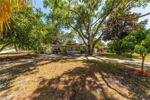 Photo of 1725 SUFFOLK DRIVE, CLEARWATER, FL 33756 (MLS # U8080166)