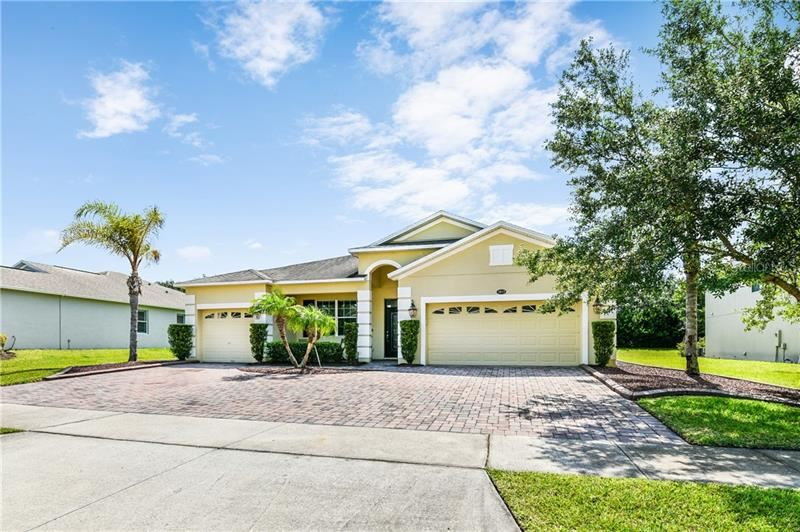 3815 BRECKINRIDGE LANE, Clermont, FL 34711 - #: O5868166