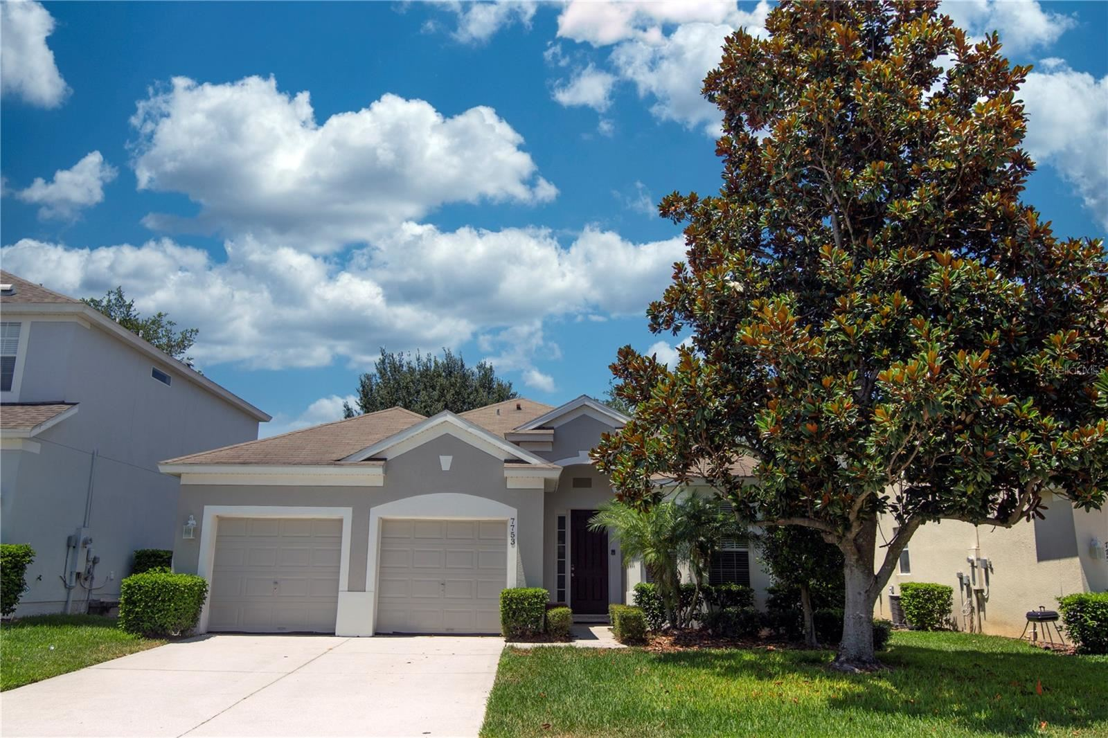 7753 TOSTETH STREET, Kissimmee, FL 34747 - #: O5947166