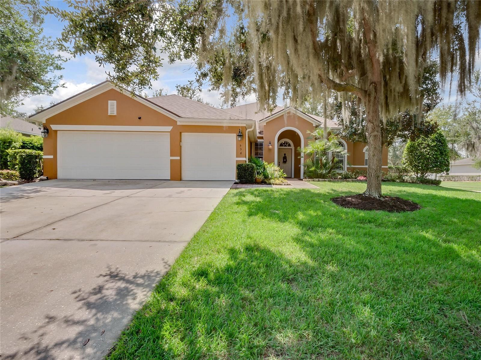 536 LAKE COVE POINTE CIRCLE, Winter Garden, FL 34787 - #: O5974166