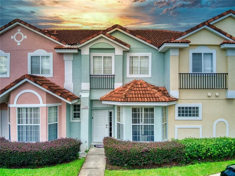 1293 S BEACH CIRCLE, Kissimmee, FL 34746 - MLS#: S5039166