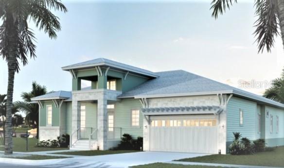 5717 TYBEE ISLAND DRIVE, Apollo Beach, FL 33572 - #: T3259166