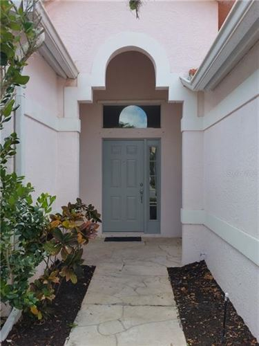 Photo of 5102 GLADE FERN COURT, SARASOTA, FL 34238 (MLS # A4460167)