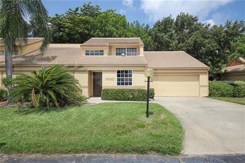 Photo of 3620 57TH AVENUE DRIVE W, BRADENTON, FL 34210 (MLS # A4471167)
