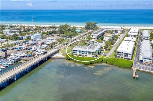 Photo of 501 GULF DRIVE N #301, BRADENTON BEACH, FL 34217 (MLS # A4507167)