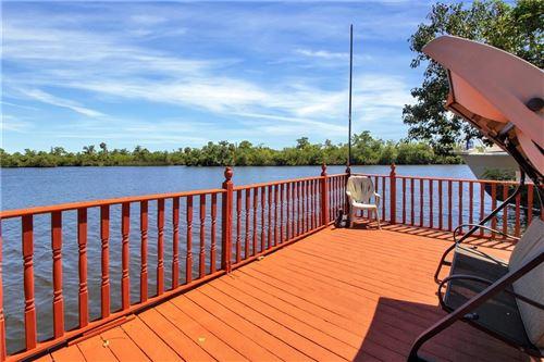 Photo of 9656 SW MARINA DRIVE, LAKE SUZY, FL 34269 (MLS # C7441167)
