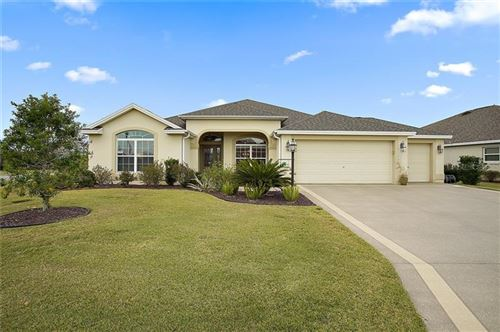 Photo of 1793 WAX BERRY COURT, THE VILLAGES, FL 32163 (MLS # G5025167)